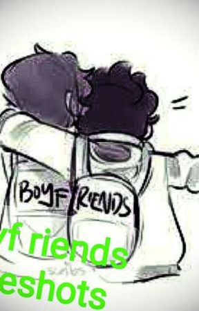 Be more Chill (Boyf riends oneshots) by hemustbeastoner_