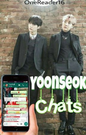 YoonSeok Chats . by OneReader16