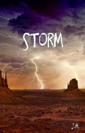 Storm by jule009