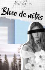 Bloco de notas by Lasveg4s