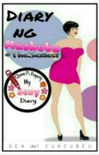 Diary ng Mashuba by GenuineRainbow