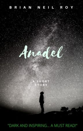 Anadel by BrianNeilRoy