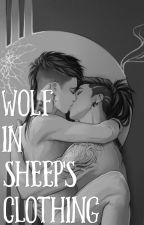 Wolf in Sheep's Clothing by BadCyberPunk