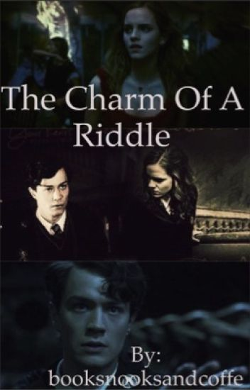 The Charm of a Riddle (tomione)