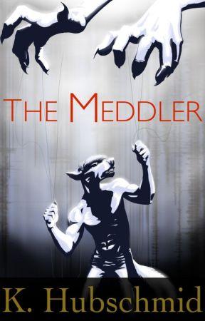 The Meddler by KHub148