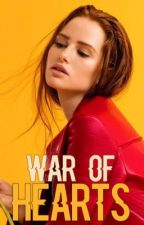 WAR OF HEARTS | FROM DUSK TILL DAWN by offtotheracesx