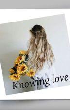 Knowing love  by NicolAldunateFrias
