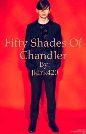 Chandler Riggs Sex Slave  by Jkirk420