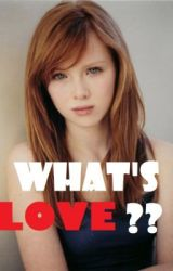 whats love?? by wynonabinondo7