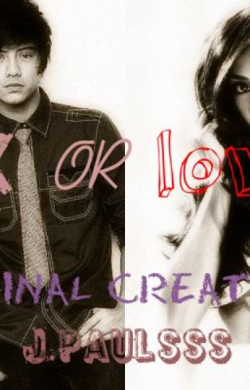 Sex Or LOVE ?? (Kathniel)