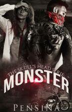 Monster by Sinadana