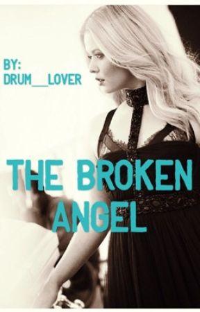 The Broken Angel by drum__lover