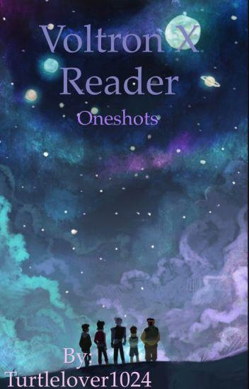 Voltron x Reader {Oneshots}