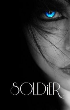 Soldier by Skalem