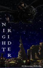 Night Rider by Hermione_Hofferson