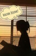 Hogyan írjunk? by Misosy