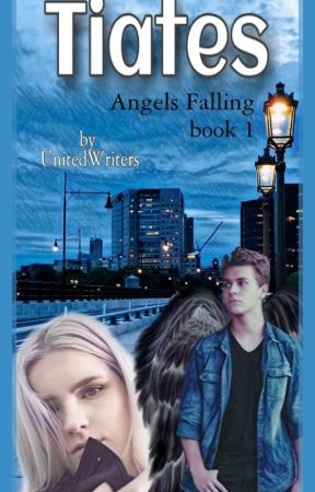Tiates- Angels Falling (Slow Updates) by SupernaturalUnited