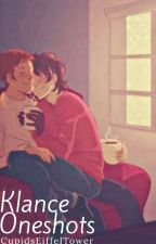 Klance One Shots by CupidsEiffelTower