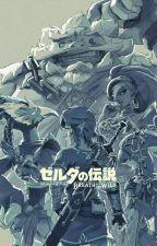 Zelda ~ Imagination ou réalité ? x Reader  by -Haru_