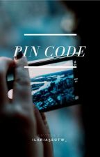 PIN Code [Telephone Series - #2] by IlariaFortySix_