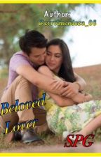 Beloved Lover SPG  [ JulQuen ] by errolmendoza_08