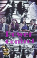 Power & Control (Descendants) by JufiJauregui