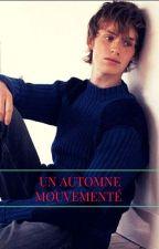 Un Automne Mouvementé ( Un Été Royal 2) by worldofroxane