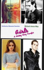 Girls ( Mikey Way Fanfiction ) by FrankIerosLittlegurl