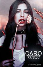 Caro Covers by _CherryCake_