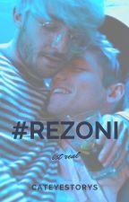 #Rezoni ist real  by Cateyestorys