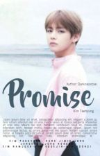 Promise | Taehyung texting by darknesstae