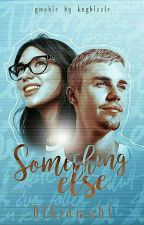 Something Else by J-universe