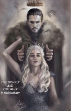 The Dragon and the Wolf ( Jonerys ) by musicfeelsbetter