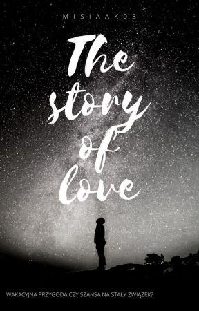 The story of love - Grzegorz Krychowiak by Misiaak03