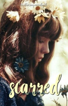 Scarred>>A Jenzie Story by WitheringMoonlight