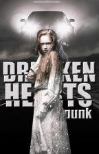 Drunken Hearts by acrimxny