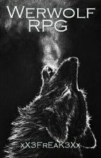 Werwolf RPG  (Open) by xX3FrEaK3Xx