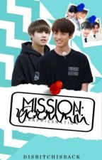 Mission: Yoonmin (Taekook)  by disbitchisback
