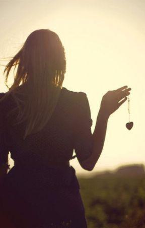 Crónicas de un corazón roto by SoloNO