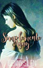 Simplemente Anny by Elenitasilene6