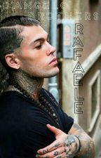 D'Angelo Brothers: Rafaele  (DDLG) {1} by roses_and_rain