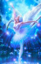 An Angel's Presence by Shadow-Boy18