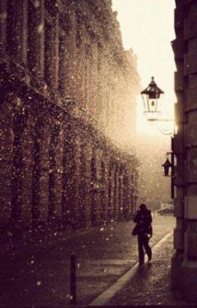 La lluvia siempre de cae del cielo by LorelaE