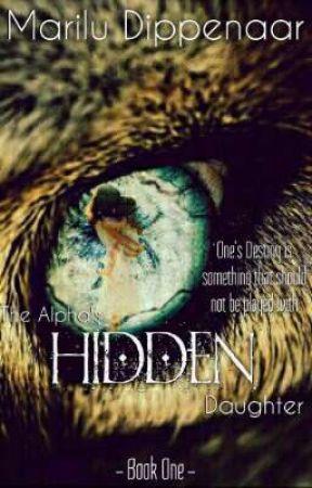 The Alpha's hidden daughter by Mistysecrets