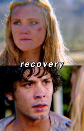 recovery | bellarke by bellakru