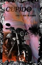 Cupido: Con las Alas en Llamas by Kiarathestoryteller