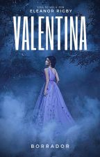 Valentina [PRÓXIMAMENTE] by _apricotprincess