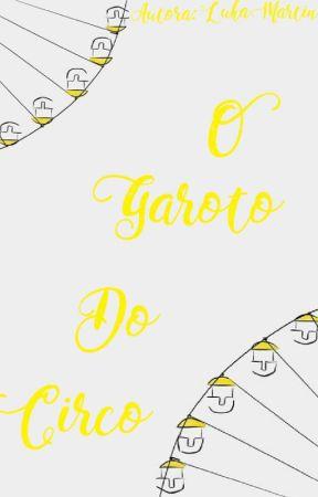 O Garoto Do Circo by Gabbie20022002