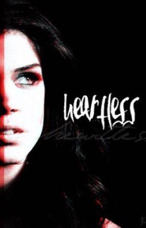 Heartless » Ivar the Boneless by sunshiiine7
