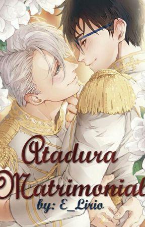 Atadura Matrimonial by E_Lirio